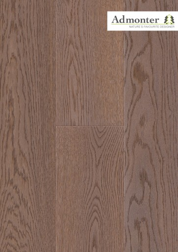 Oak medium white noblesse
