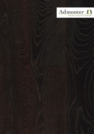 Oak dark rustic