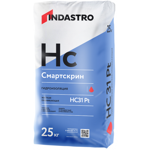 Смартскрин HC31 PT